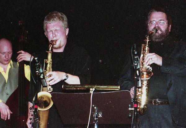 60-årsfest. Foto:Gunnar Holmberg