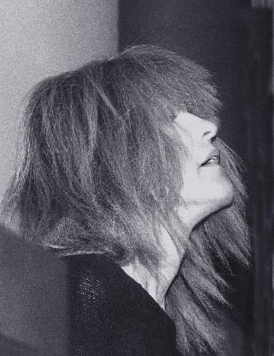 Carla Bley. Foto: Gunnar Holmberg