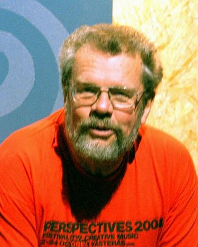 Lennart Nilsson. född 1937.